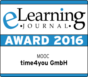 eLJ_AWARD2016_time4you individueller Content