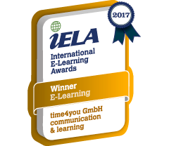 International E-Learning Award (IELA)