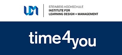 Duales Masterstudium Steinbeis time4you