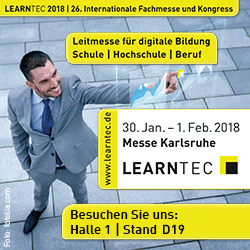 time4you auf der LEARNTEC 2018