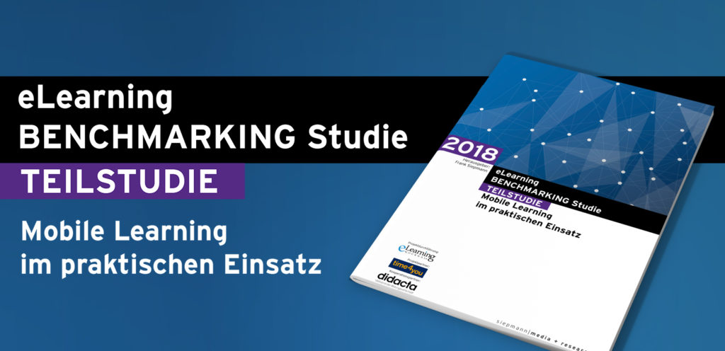 Studie mobile learning