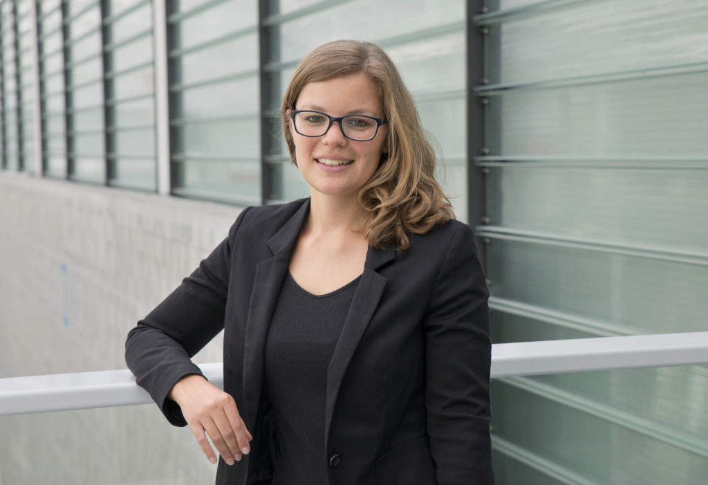 Anja Lipps, Learning Designerin bei time4you
