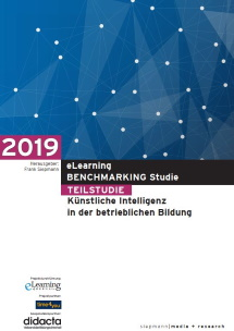 eLearning BENCHMARKING Studie 2019